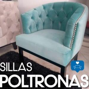Sillas / Poltronas